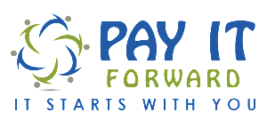 Pay IT Forward - Logo (White Backgound) - Updated Finals - 01-06-16