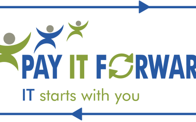 Pay IT Forward with Achieve
